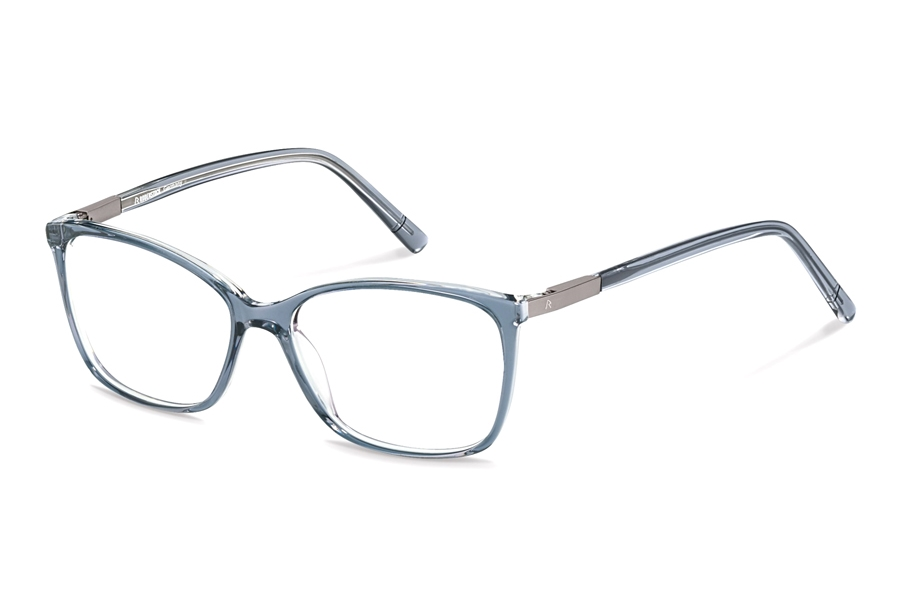 Rodenstock R5321 Eyeglasses in C Grey Layered