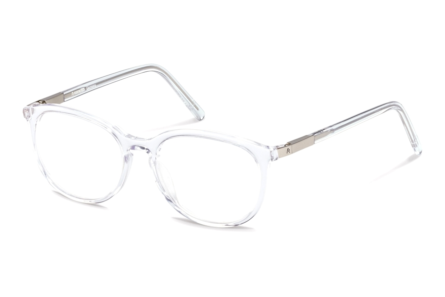 Rodenstock R5322 Eyeglasses in B Crystal