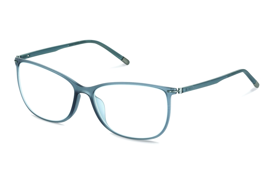Rodenstock R7038 Eyeglasses in E Light Blue