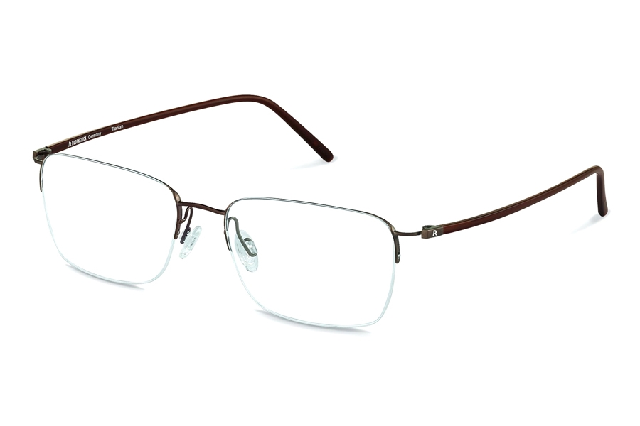 Rodenstock R7051 Eyeglasses in C Brown