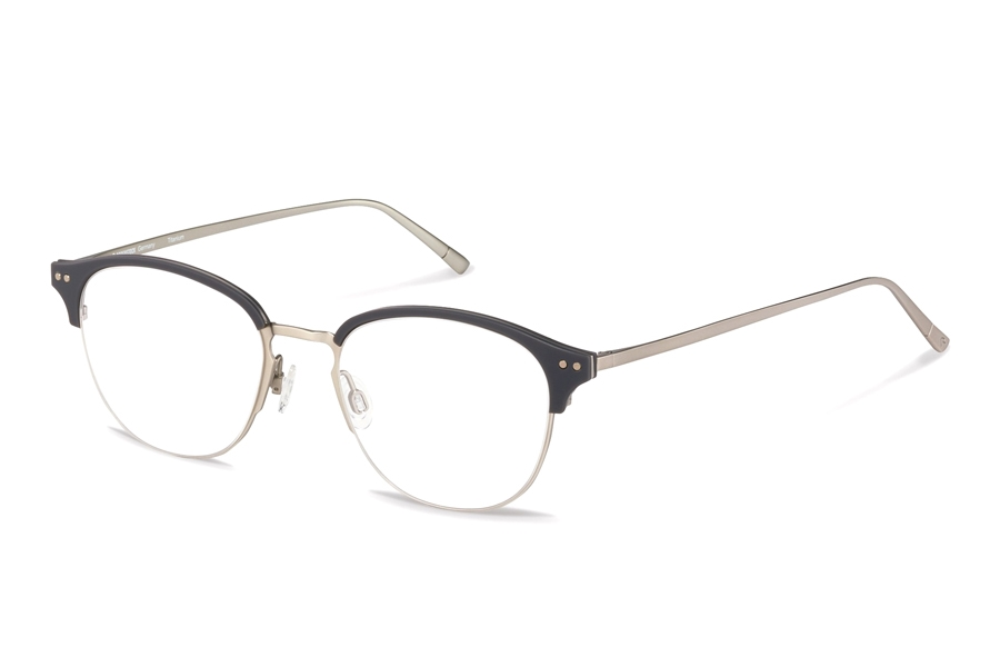 Rodenstock R7083 Eyeglasses in D Silver/ Grey