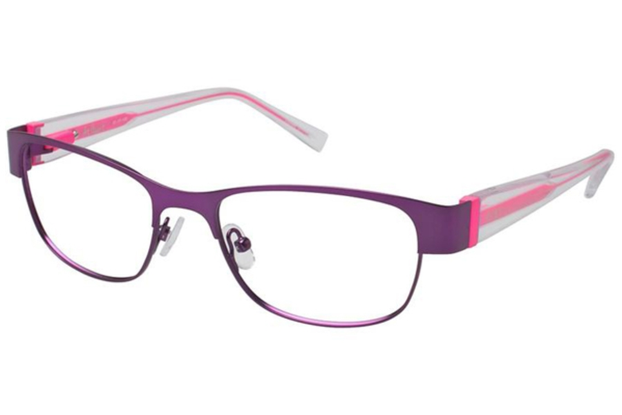 Roxy ERJEG03003 Eyeglasses in MJQ0 Pink