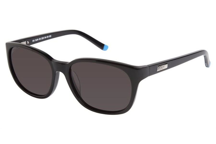 Roxy RS SUN 08 Sunglasses in 229 BLACK SH