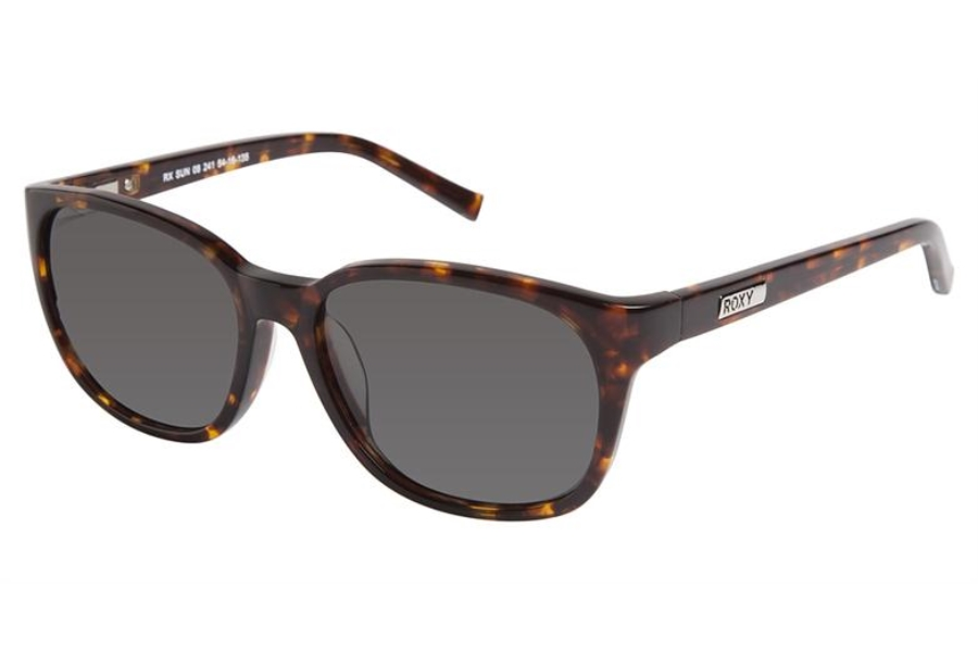 Roxy RS SUN 08 Sunglasses in 241 TORTOISE