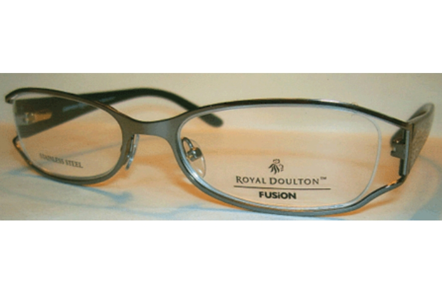 Royal Doulton RDF 87 Eyeglasses in Royal Doulton RDF 87 Eyeglasses