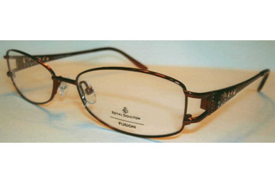 Royal Doulton RDF 107 Eyeglasses in Royal Doulton RDF 107 Eyeglasses