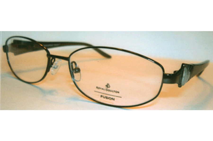 Royal Doulton RDF 108 Eyeglasses in Royal Doulton RDF 108 Eyeglasses