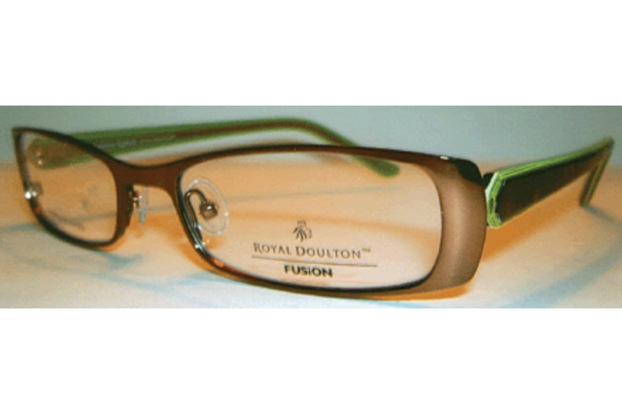 Royal Doulton RDF 113 Eyeglasses in Royal Doulton RDF 113 Eyeglasses