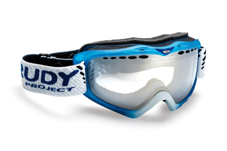 Rudy Project Klonyx - Snow Collection Goggles in MK128286 Sferik Frozen Blue Impactx Photochromic Multilas