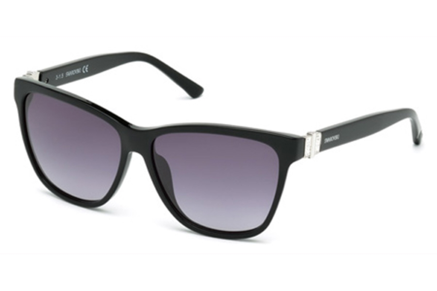 Swarovski SK0121 Fundamental Sunglasses in Swarovski SK0121 Fundamental Sunglasses
