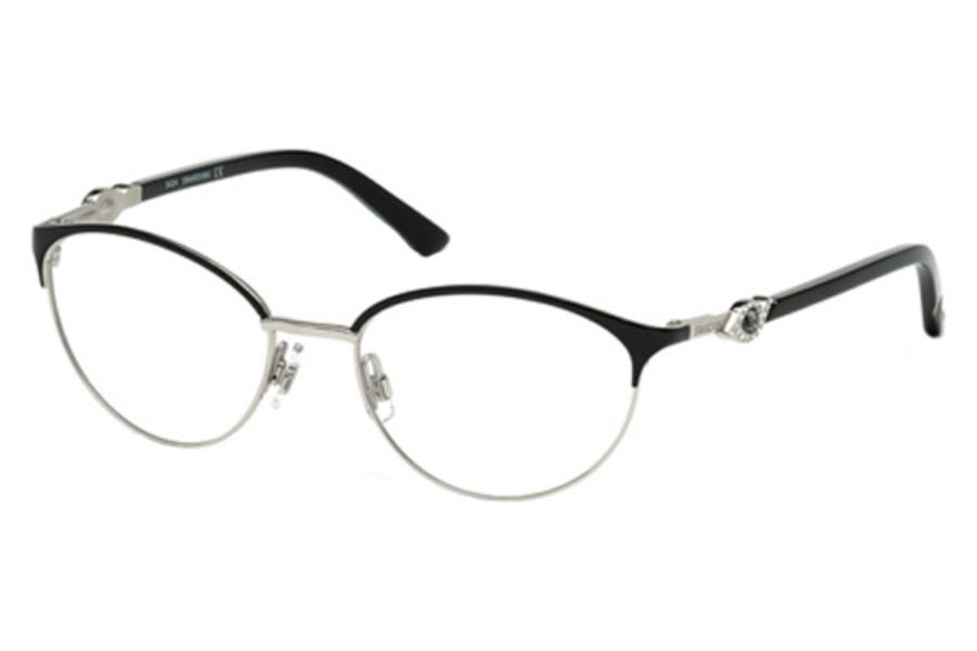 fbbfacfa69 ... Swarovski SK5152 Fauna Eyeglasses in Swarovski SK5152 Fauna Eyeglasses  ...