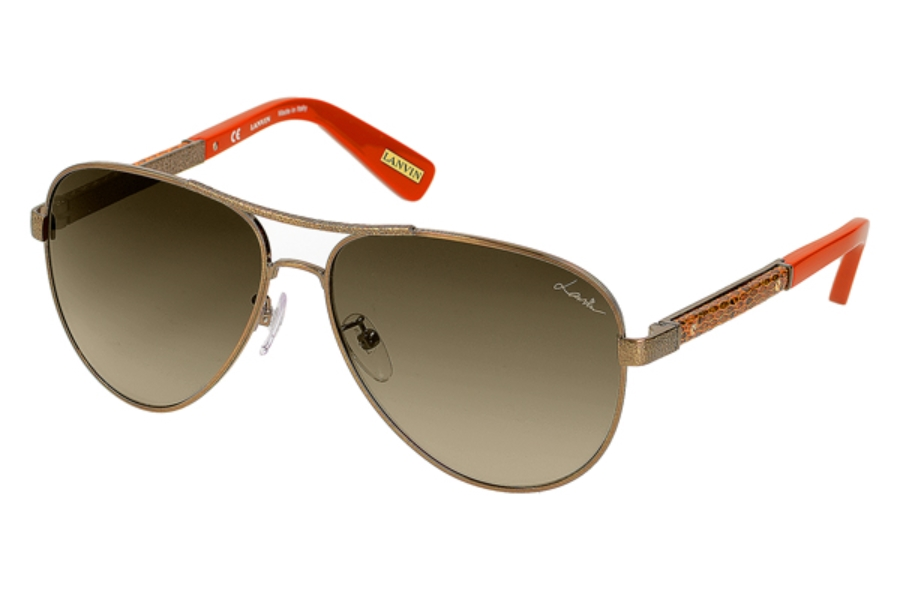 e7acd8ed86ea ... LANVIN SLN 037 Sunglasses in LANVIN SLN 037 Sunglasses ...
