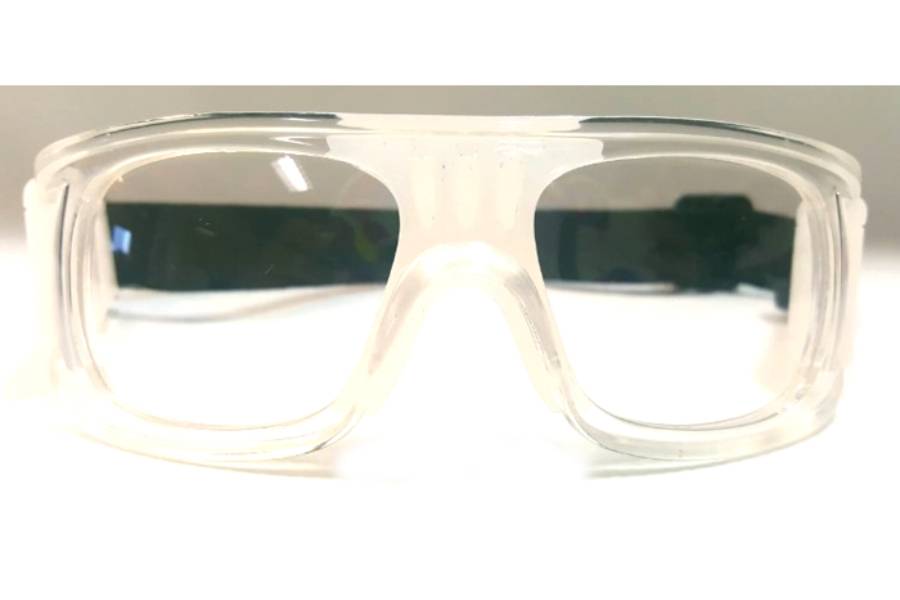 Safety Optical S32 Goggles in Safety Optical S32 Goggles