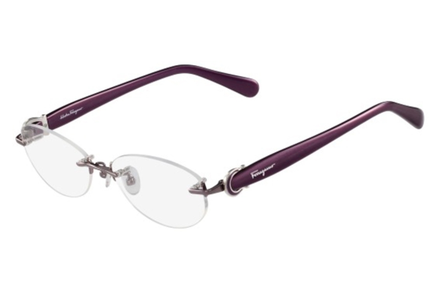 Salvatore Ferragamo SF2531A Eyeglasses in Salvatore Ferragamo SF2531A Eyeglasses