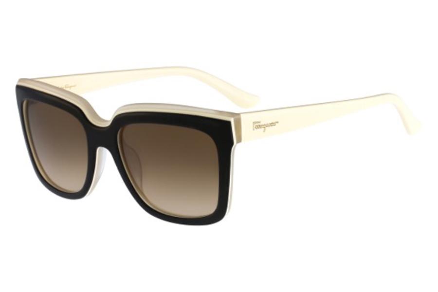 15180be8c7 ... Salvatore Ferragamo SF758S Sunglasses in Salvatore Ferragamo SF758S  Sunglasses ...