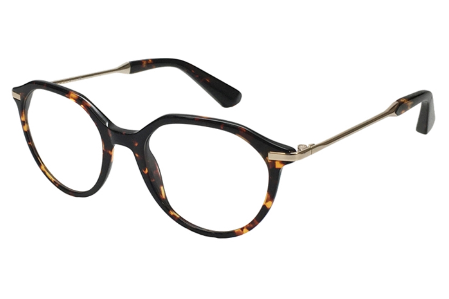 Sandro Paris SD 2005 Eyeglasses in 208 Ecaille Sombre II