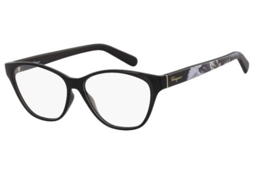 Salvatore Ferragamo SF2836 Eyeglasses in Salvatore Ferragamo SF2836 Eyeglasses
