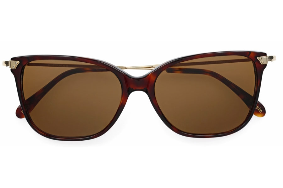Savile Row Britian Sunglasses in Tortoise