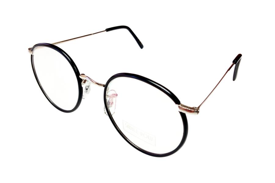 6eecbdd42c75 ... Savile Row 14KT Beaufort Panto Eyeglasses in Savile Row 14KT Beaufort Panto  Eyeglasses ...