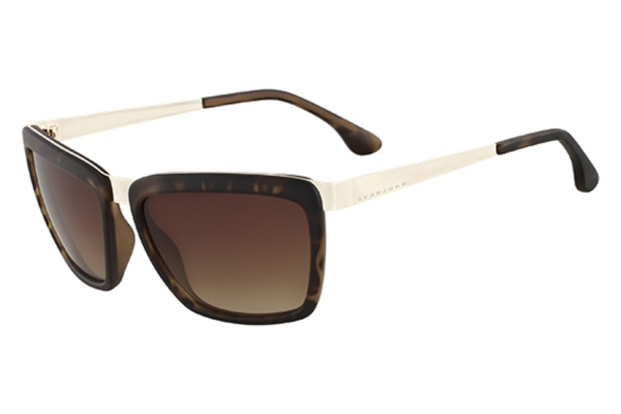 Sean John SJ853S Sunglasses in 215 Havana
