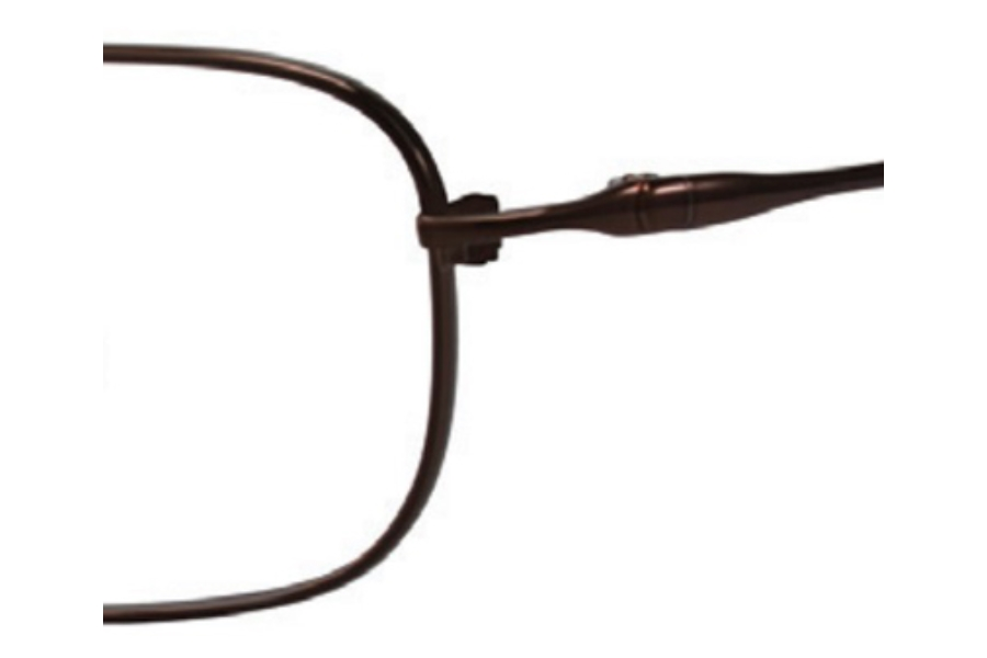 Seiko T474 Eyeglasses in 818 Deep Blue
