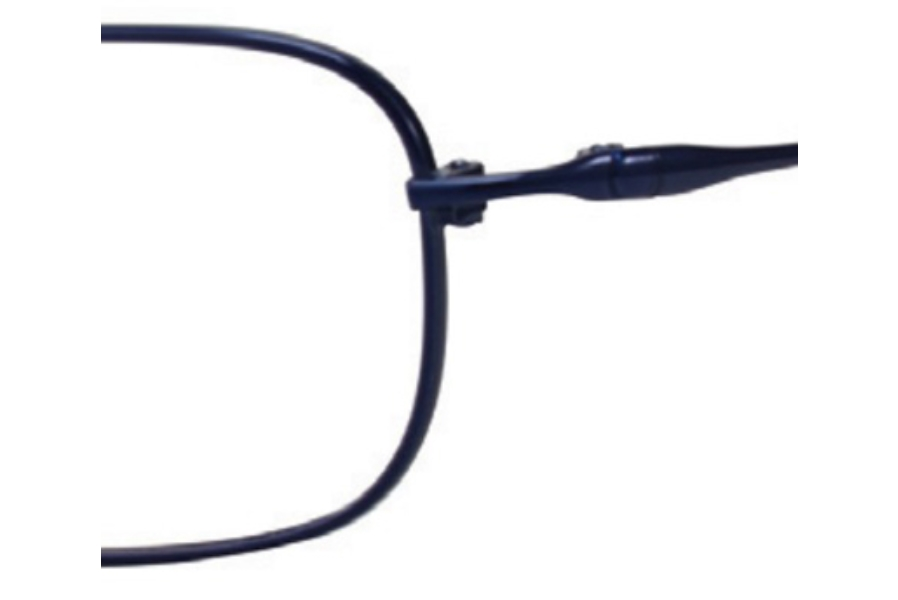 Seiko T474 Eyeglasses in D15 Metallic Coffee
