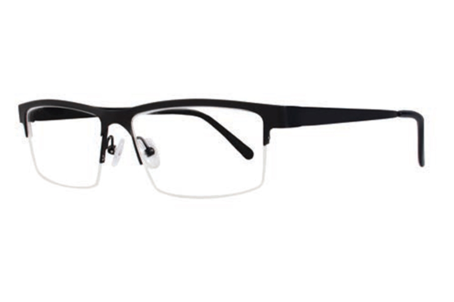 Serafina Wynn Eyeglasses in Black