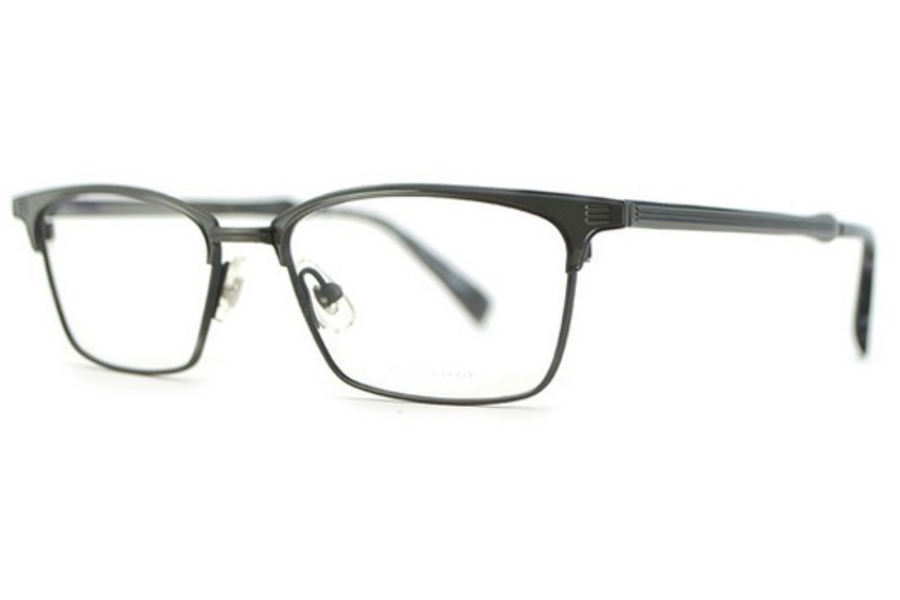 Seraphin by OGI LAKEVIEW Eyeglasses in 8991 Grey/Gunmetal