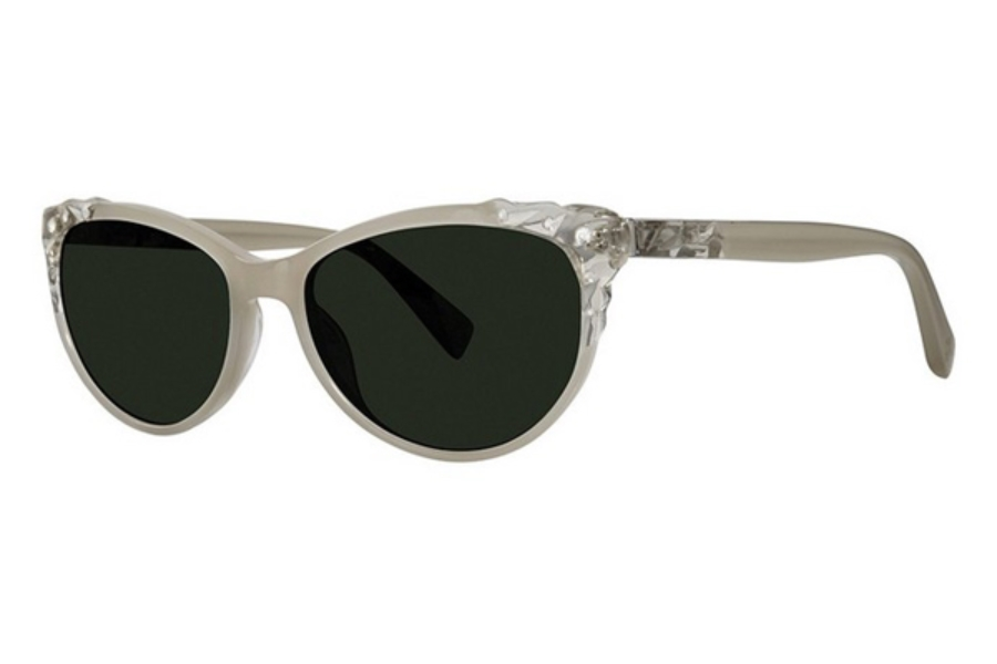 Seraphin by OGI MELROSE SUN Sunglasses in 8236 Chateau Grey