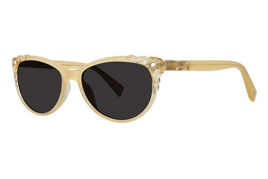 Seraphin by OGI MELROSE SUN Sunglasses in Seraphin by OGI MELROSE SUN Sunglasses