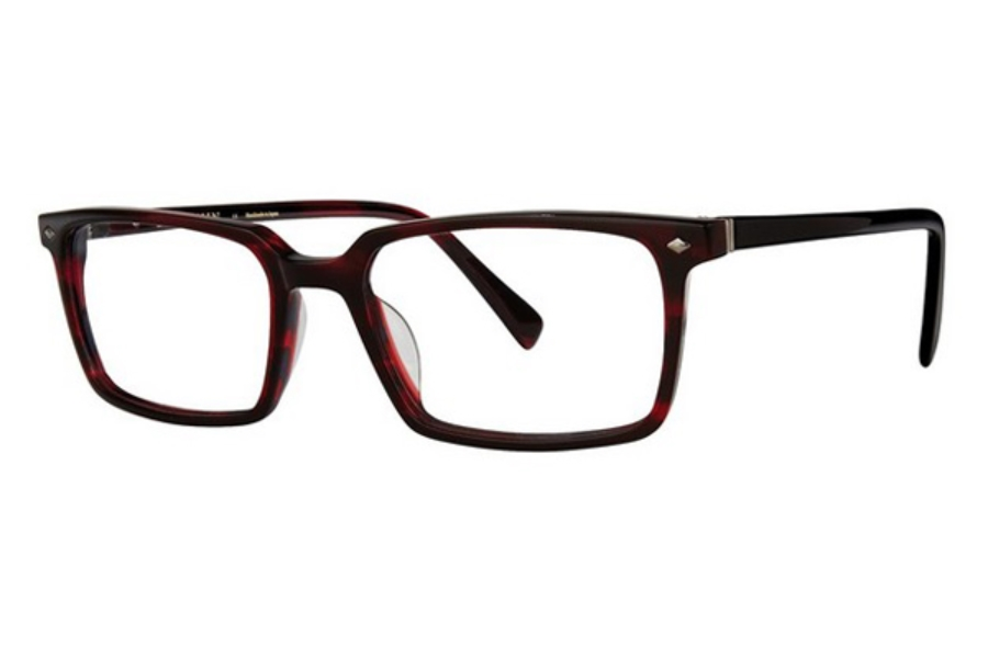 Seraphin by OGI WEXFORD Eyeglasses in 8112 Sangria