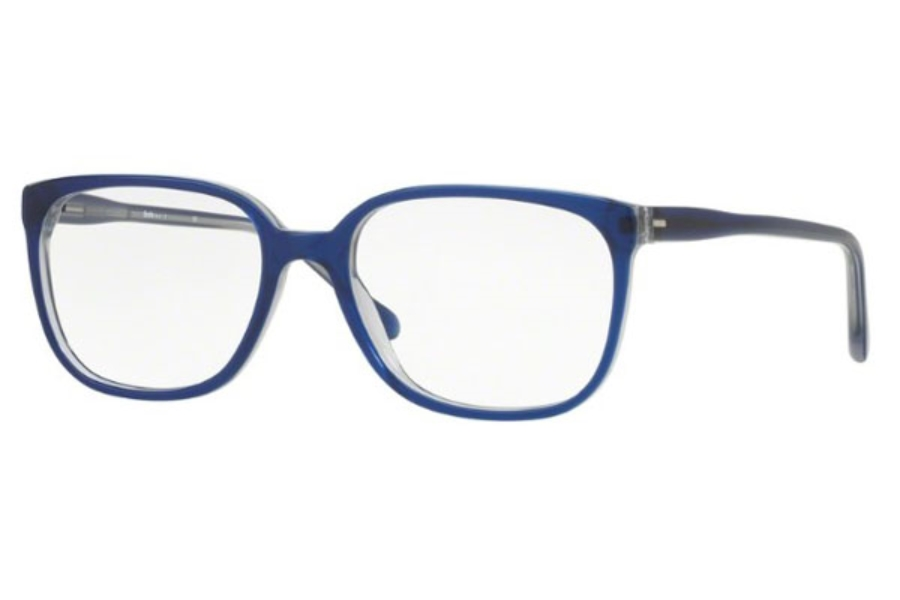 Sferoflex SF 1145 Eyeglasses in C611 Opal Dark Blue (Discontinued)