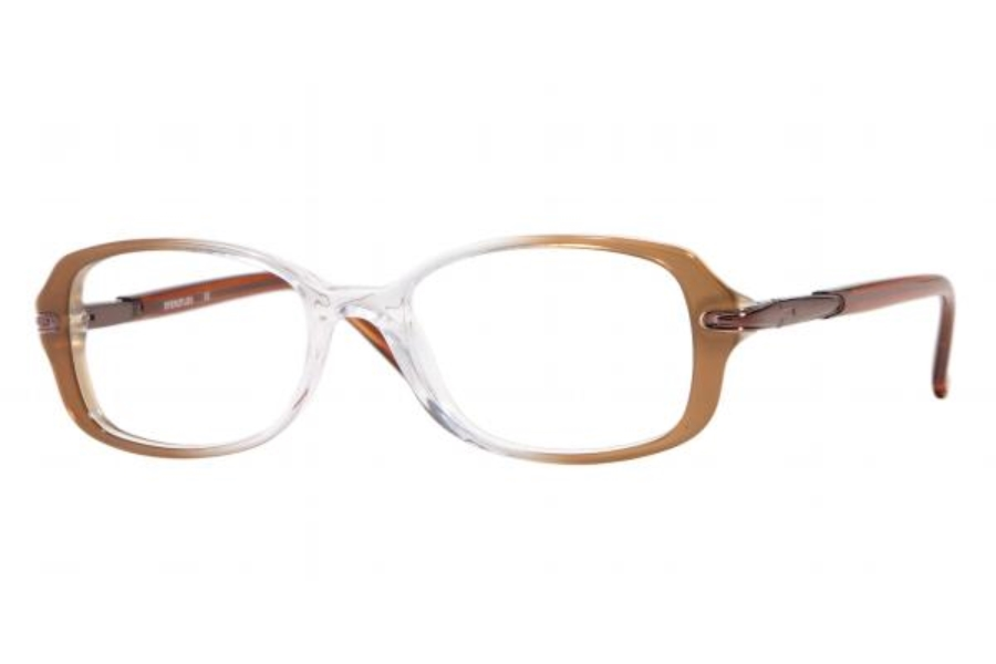 Sferoflex SF 1530 Eyeglasses in C932 Gradient Brown