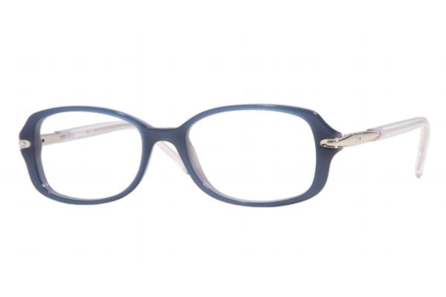 Sferoflex SF 1530 Eyeglasses in C441 Azure/Grey