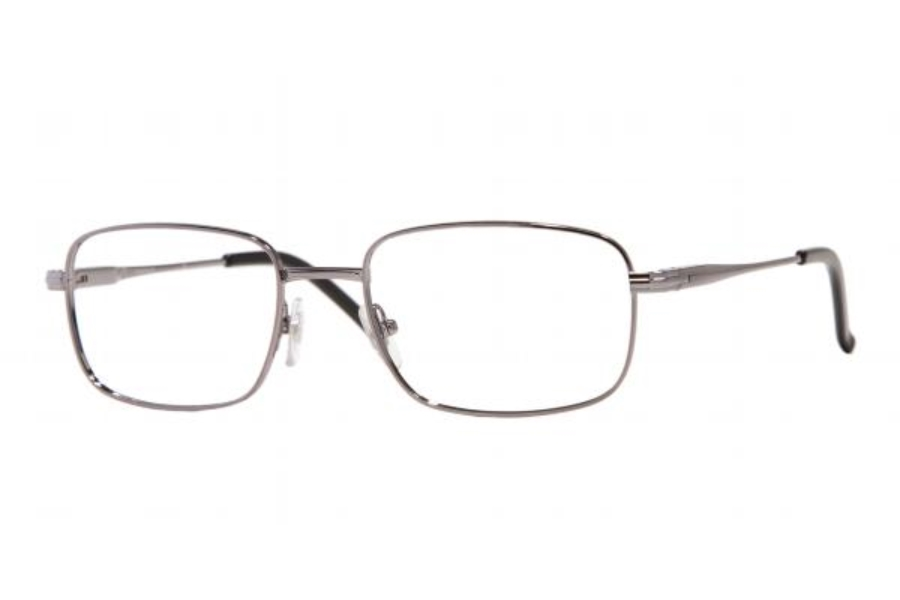 Sferoflex SF 2197 Eyeglasses in 268 Gunmetal