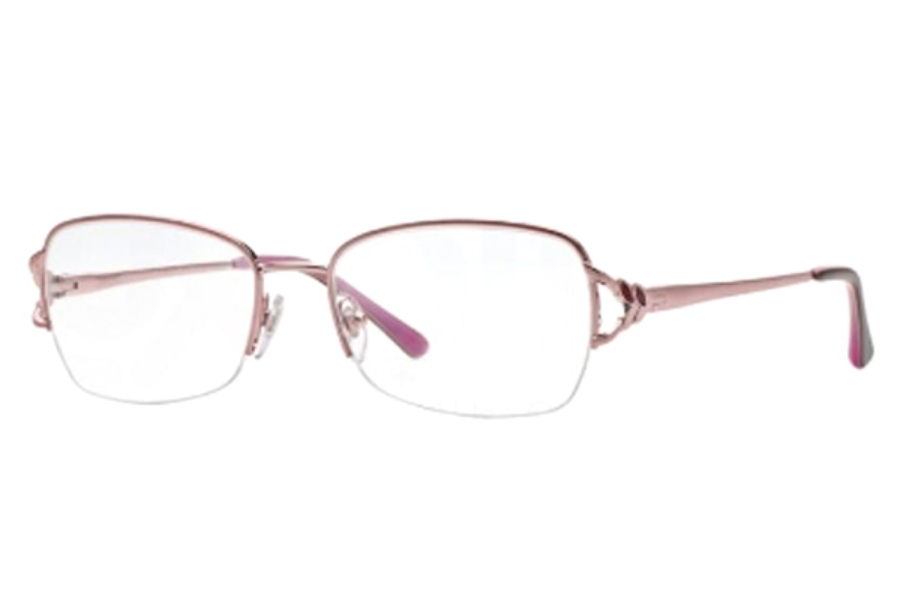 Sferoflex SF 2575 Eyeglasses in 490 Shiny Pink