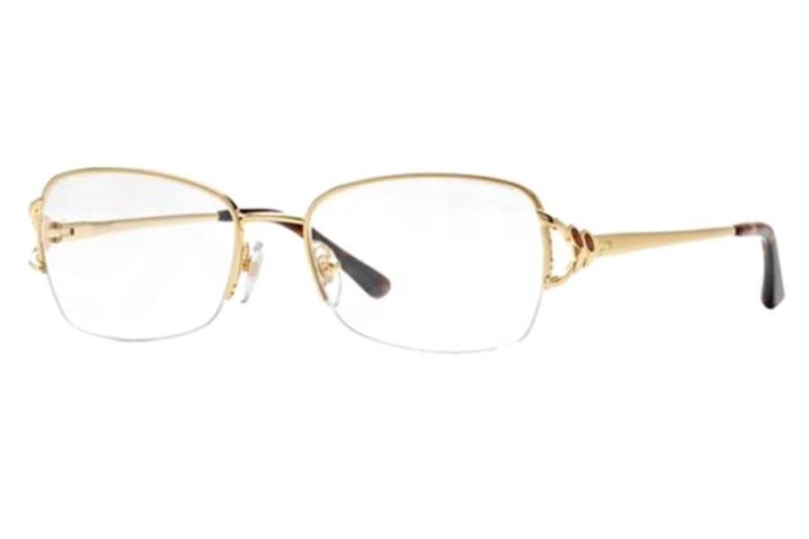 Sferoflex SF 2575 Eyeglasses in 493 Gold