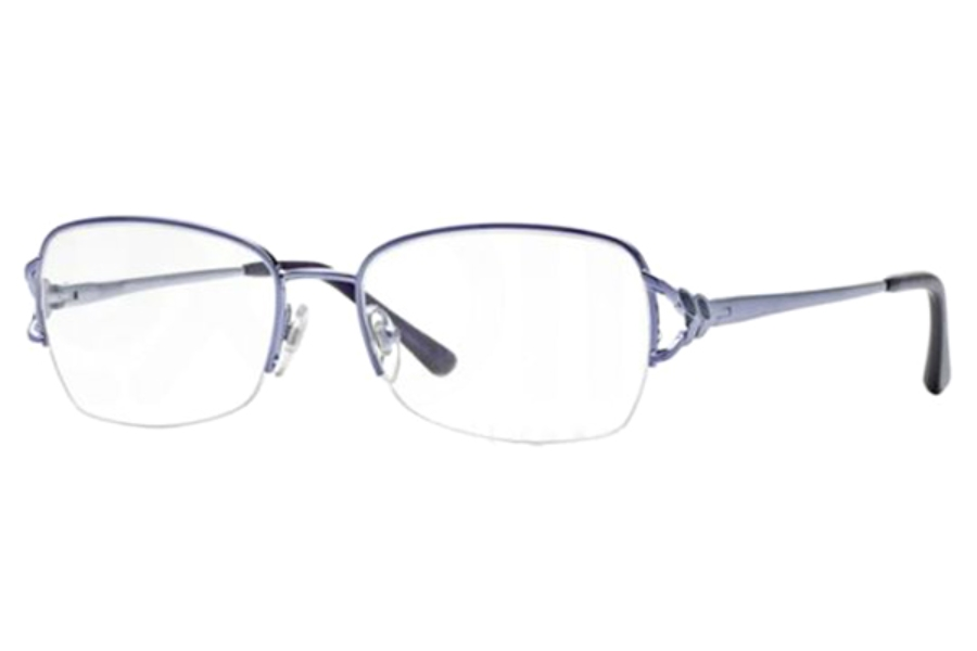 Sferoflex SF 2575 Eyeglasses in 498 Wisteria