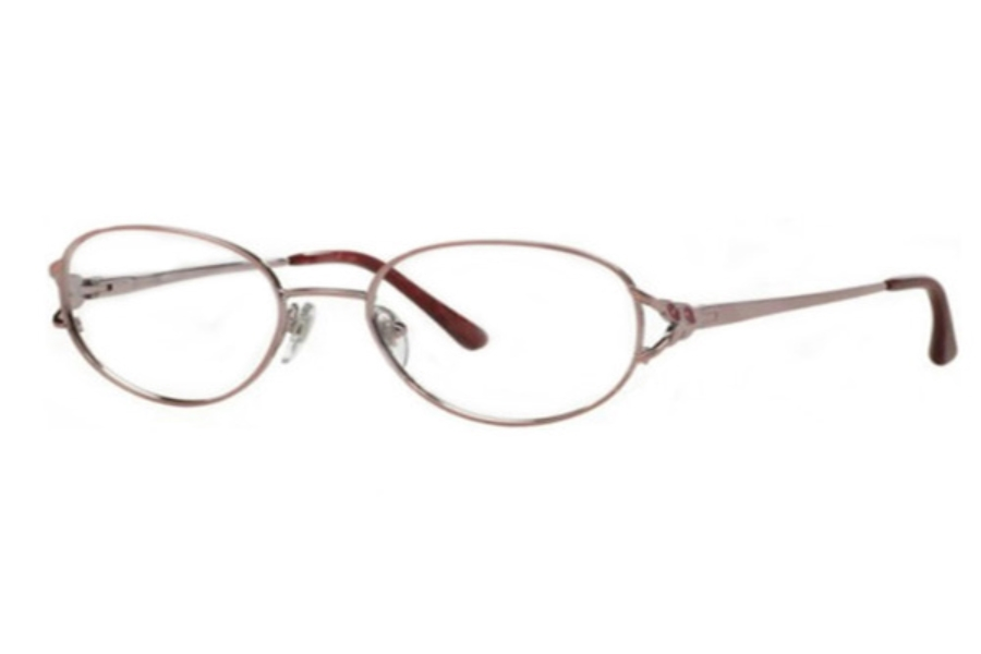 Sferoflex SF 2577 Eyeglasses in 489 Shiny Pink