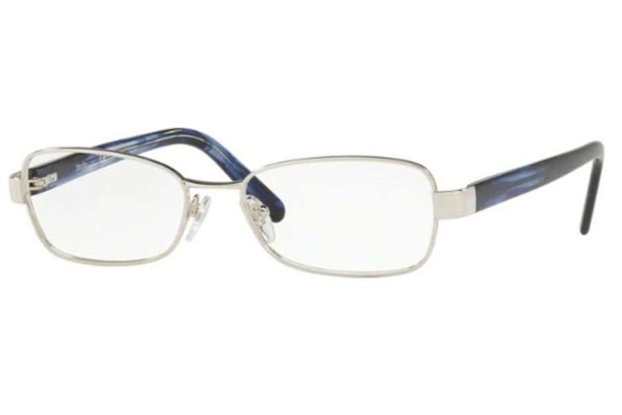 Sferoflex SF 2589 Eyeglasses in Sferoflex SF 2589 Eyeglasses