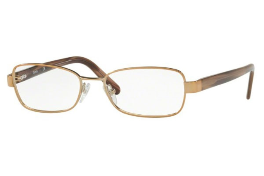 Sferoflex SF 2589 Eyeglasses in 267 Taupe