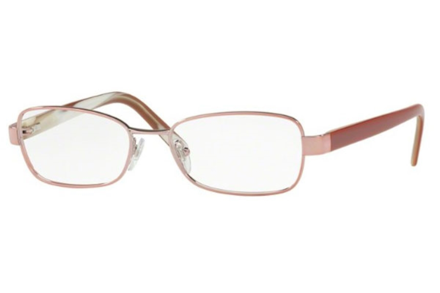 Sferoflex SF 2589 Eyeglasses in 299 Pink
