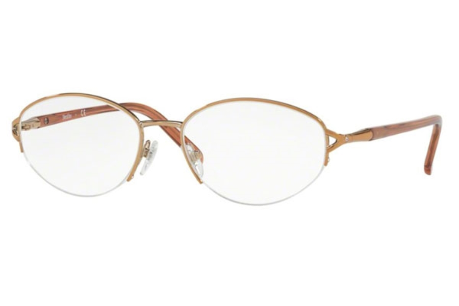 Sferoflex SF 2593B Eyeglasses in 267 Light Copper