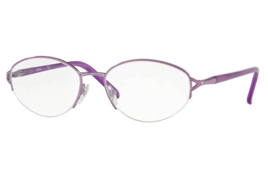 Sferoflex SF 2593B Eyeglasses in 514 Lilac