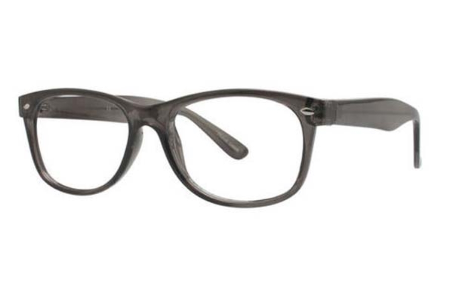 Zimco Sierra S-329 Eyeglasses in Gray