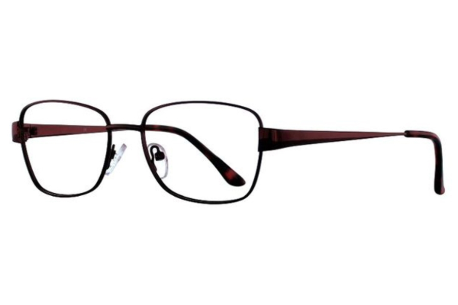 Zimco Sierra S-540 Eyeglasses in Brown