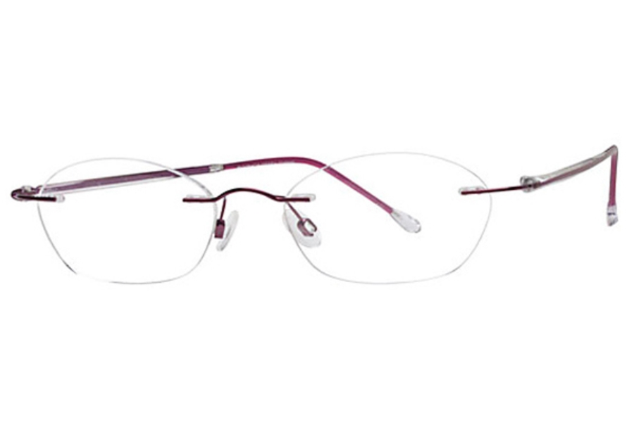Invincilites Sigma Shape F Eyeglasses in Invincilites Sigma Shape F Eyeglasses