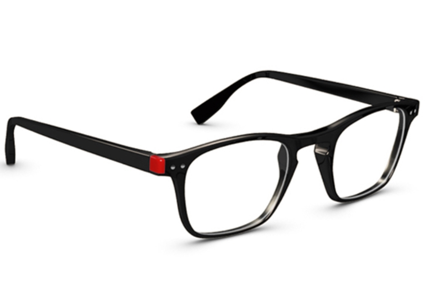 Simple Pop Life Eyeglasses in Simple Pop Life Eyeglasses