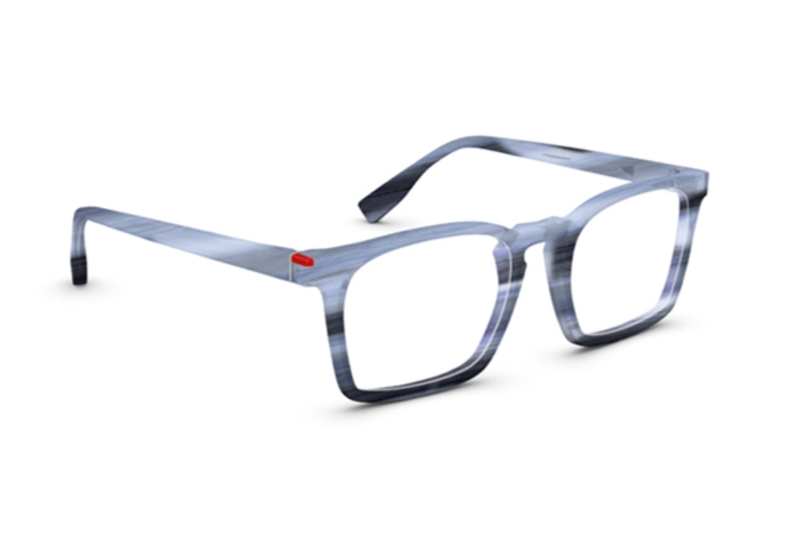 Simple Wynwood Eyeglasses in Cendre