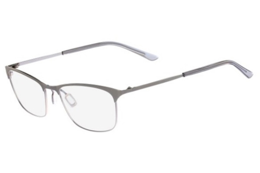 Skaga of Sweden SKAGA 2595-U SKANSEN Eyeglasses in 504 Silver